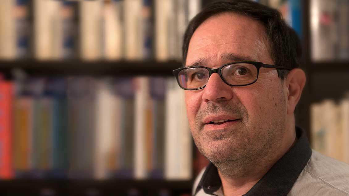 Miguel Hirsch.