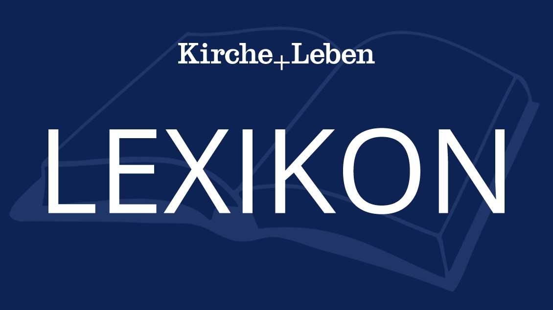Kirche+Leben Lexikon