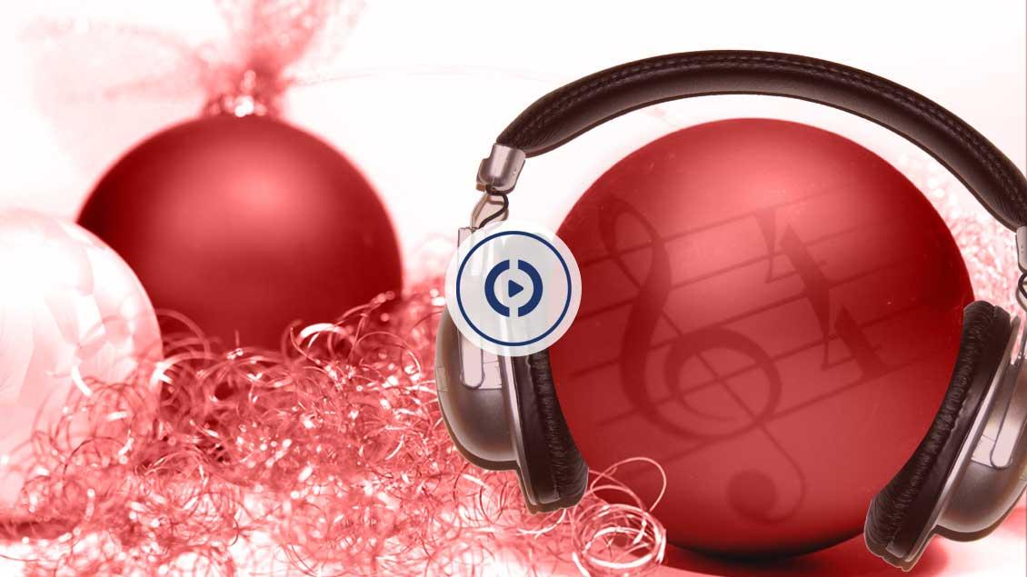 Die 32-Weihnachtslieder-Video-Show.