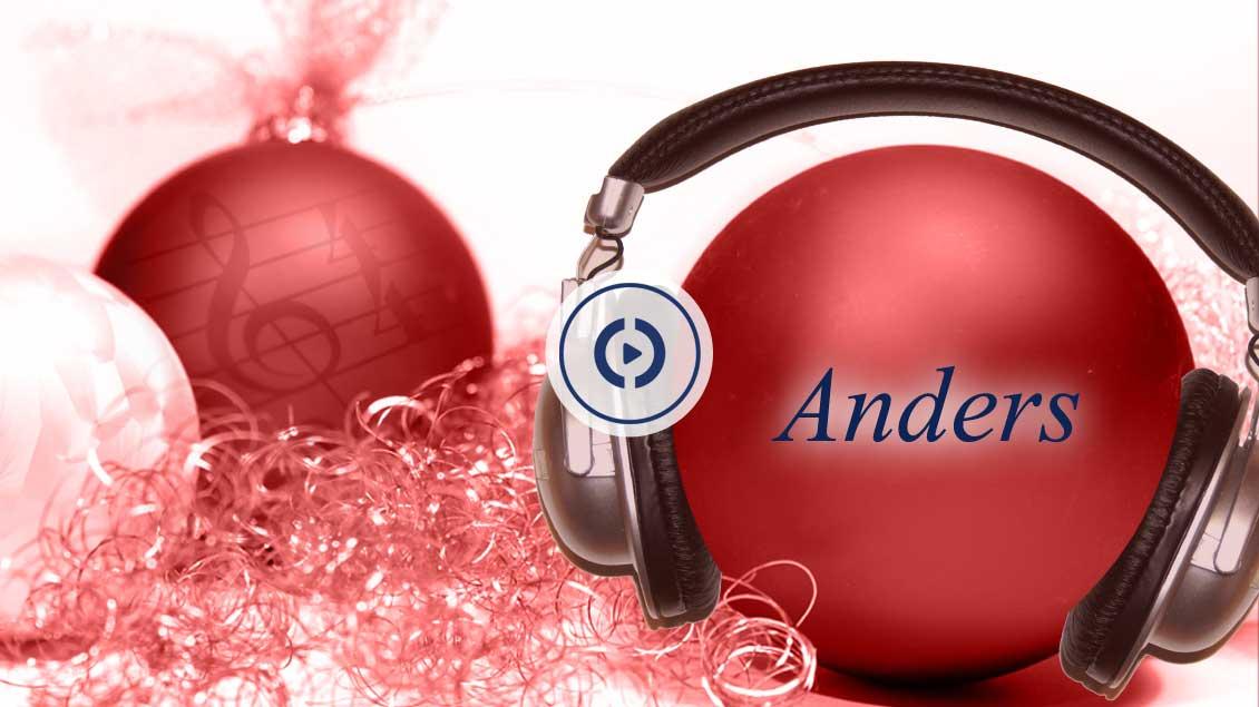 Die 11 außergewöhnlichsten Weihnachtslieder.