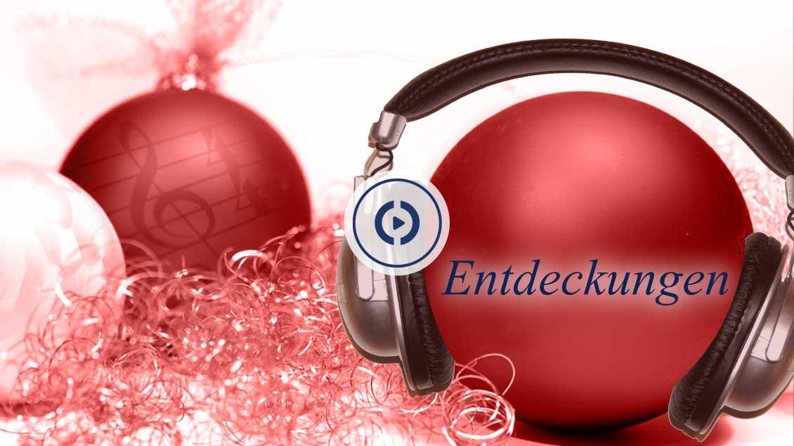Die 11 schönsten Weihnachtslieder Europas.