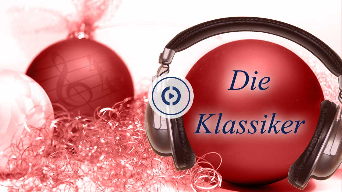 Die 10 schönsten deutschen Weihnachtslieder.