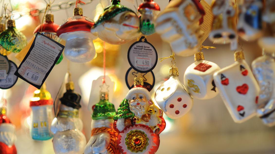 Kitsch, Kommerz – Kultur? Weihnachtsmärkte spalten die Geister.