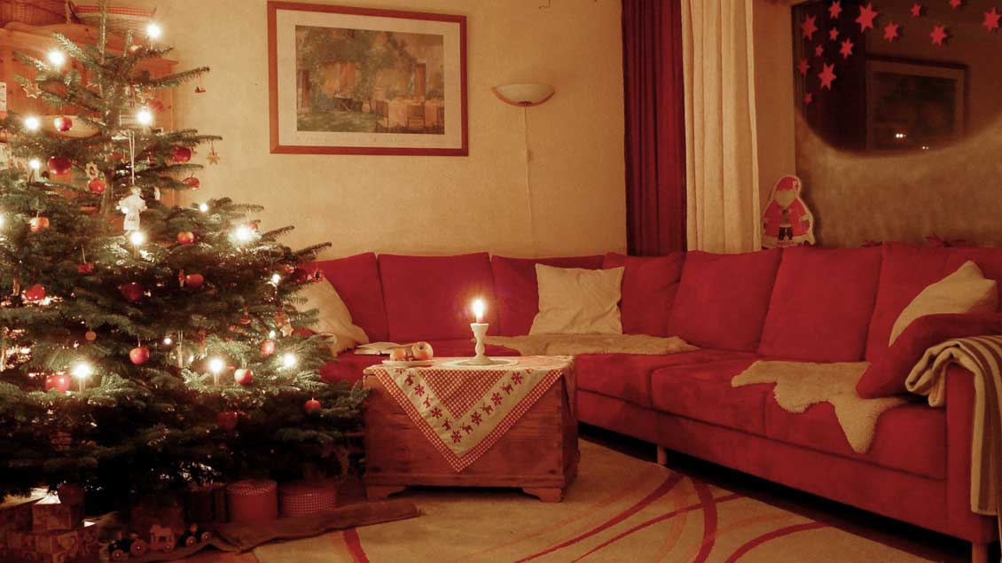 kirche leben weihnachten mit neuem partner. Black Bedroom Furniture Sets. Home Design Ideas