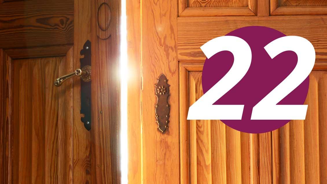 Türen öffnen mit Kirche-und-Leben.de