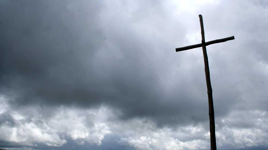 """Düstere Zeiten für das christliche Bekenntnis stellt das evangelikale Hilfswerk """"Open Doors"""" fest."""