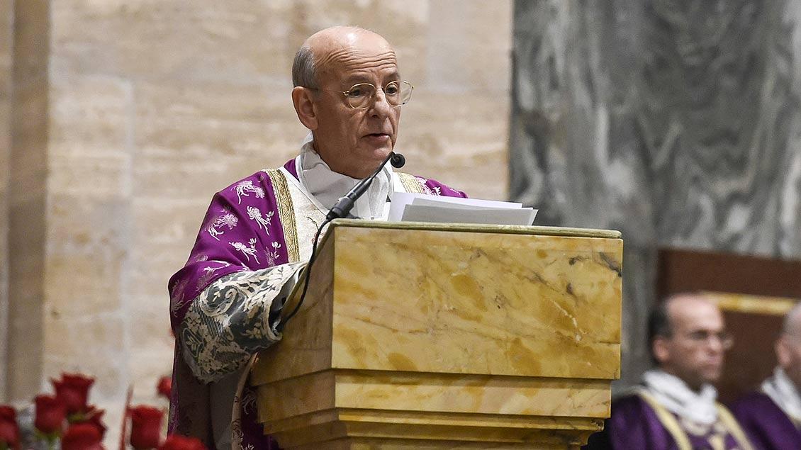 Fernando Ocariz Brana.