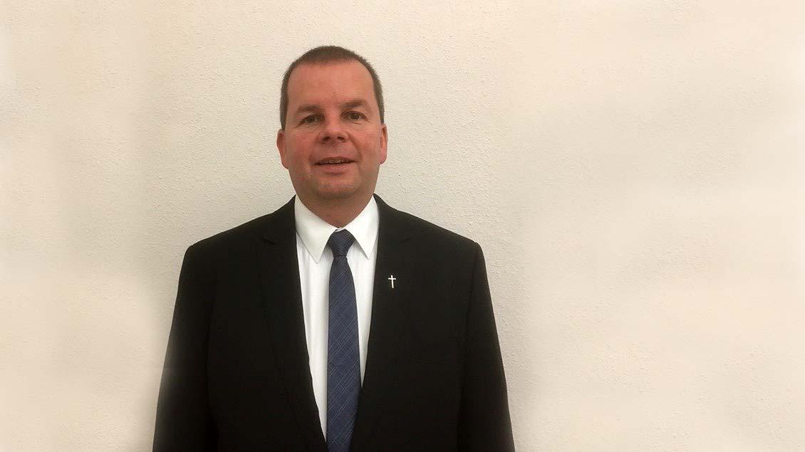 Christoph Grosch als Pfarrer und Dechant entpflichtet