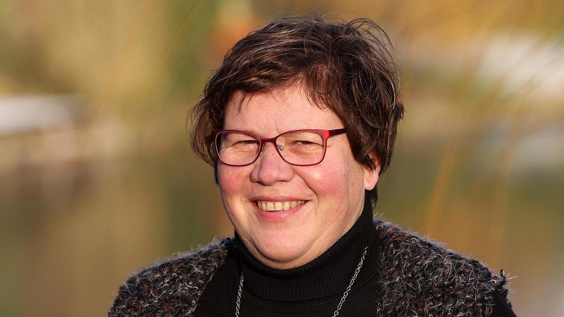Ursula Lappe