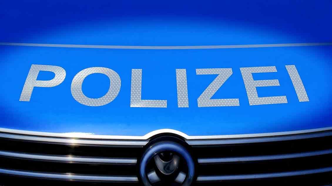 Die Polizei in Wörth im Landkreis Regensburg ermittelt wegen Betrugs gegen einen bereits aktenkundlichen Mann aus Recklinghausen.