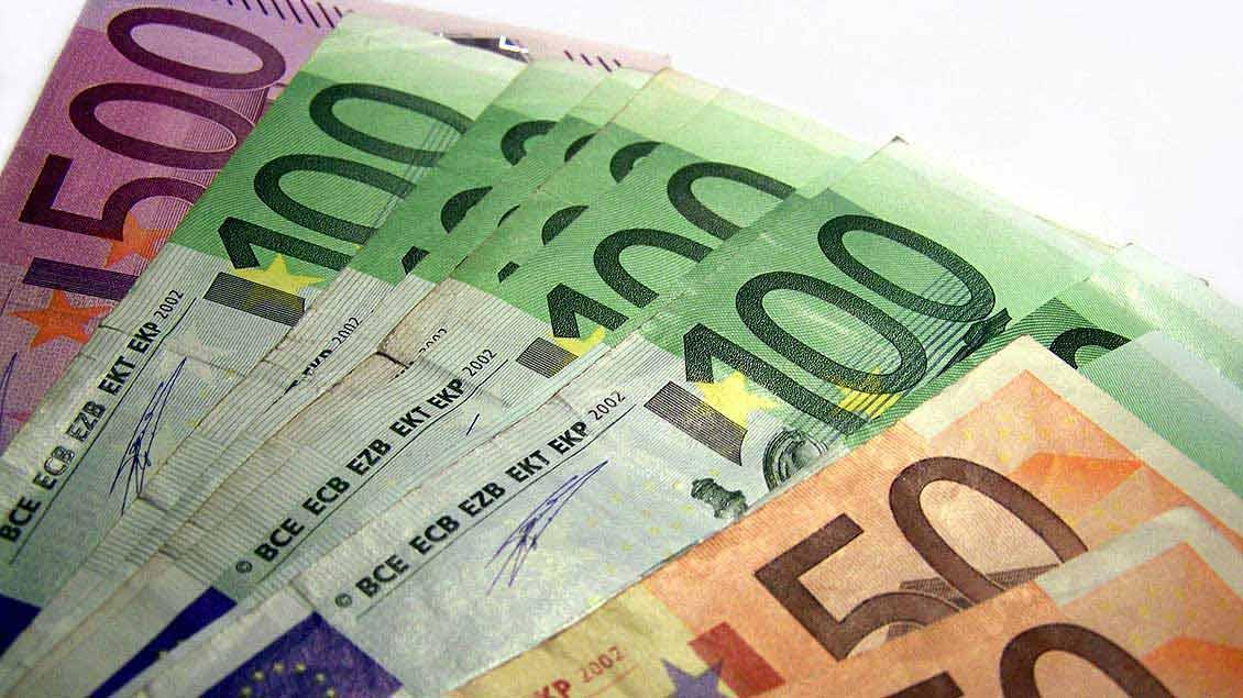 Projekte der Caritas im NRW-Teil des Bistums erhalten 600.000 Euro.