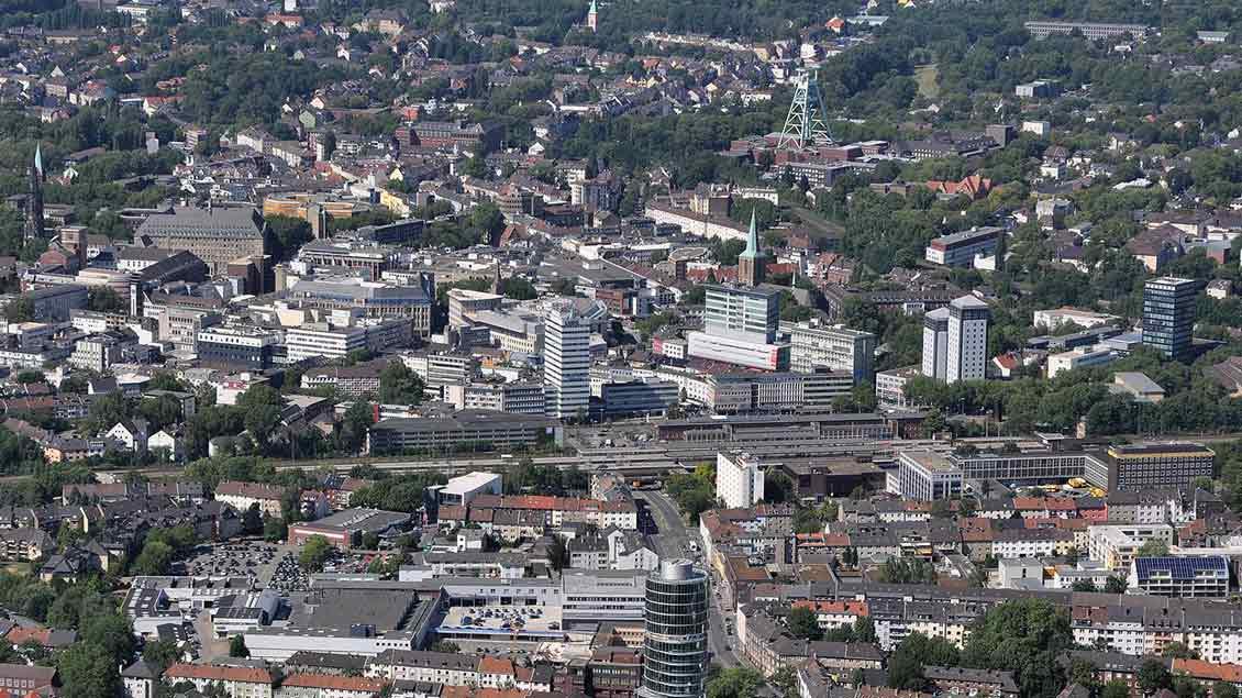 Bochum.