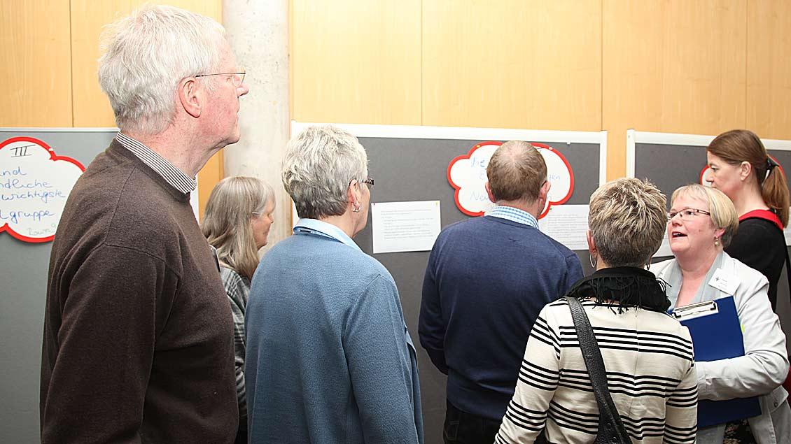 Bistum Münster: Mehr Budget-Verantwortung für Gemeinden