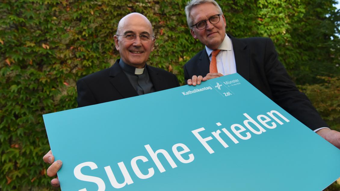 Katholikentag erhält 750 Vorschläge zum Programm