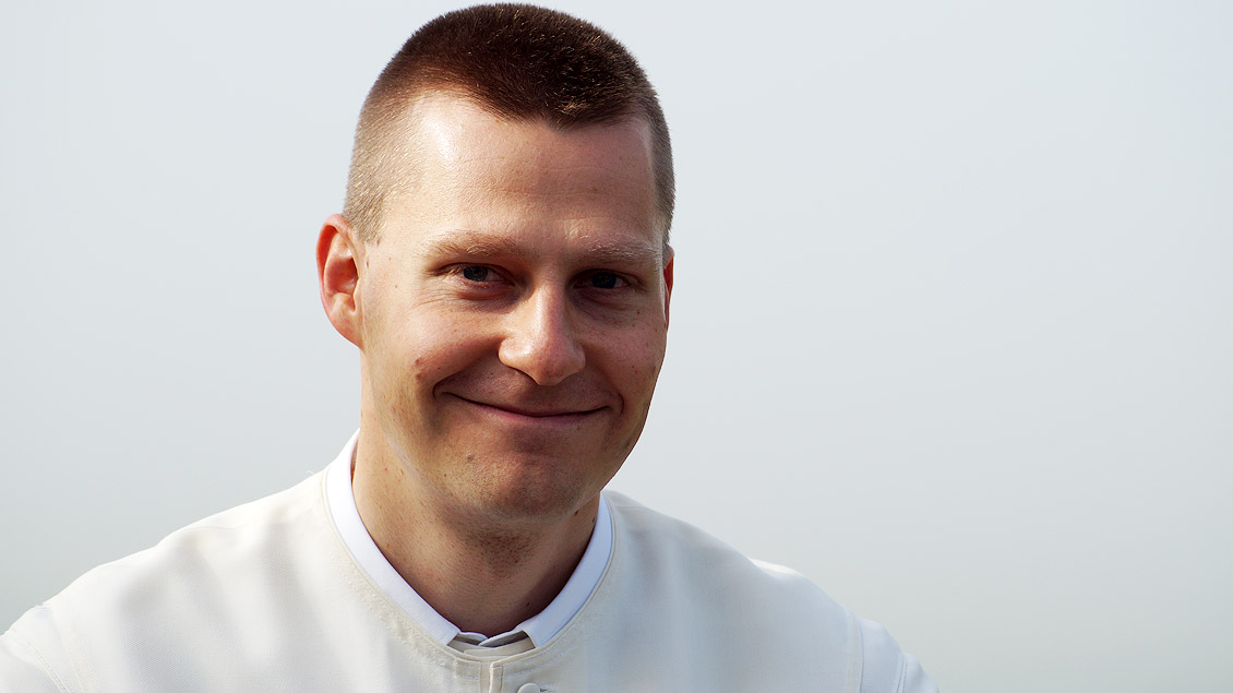 Pater Gregor Michael Pahl