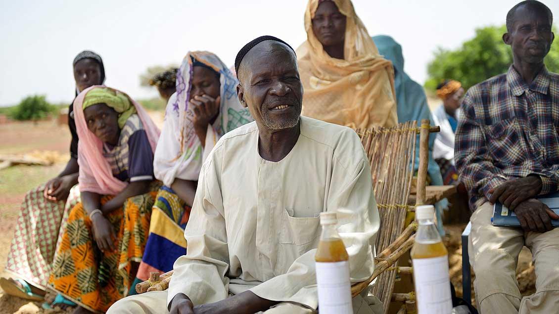 Burkina Faso Foto: Misereor