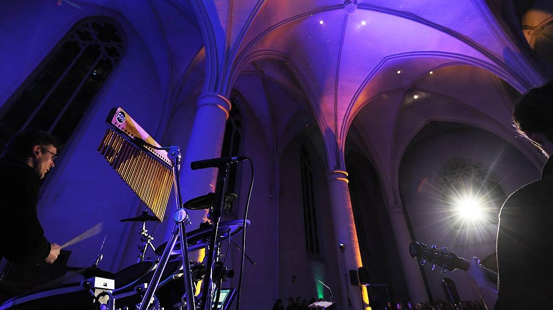 Neue Geistliche Musik