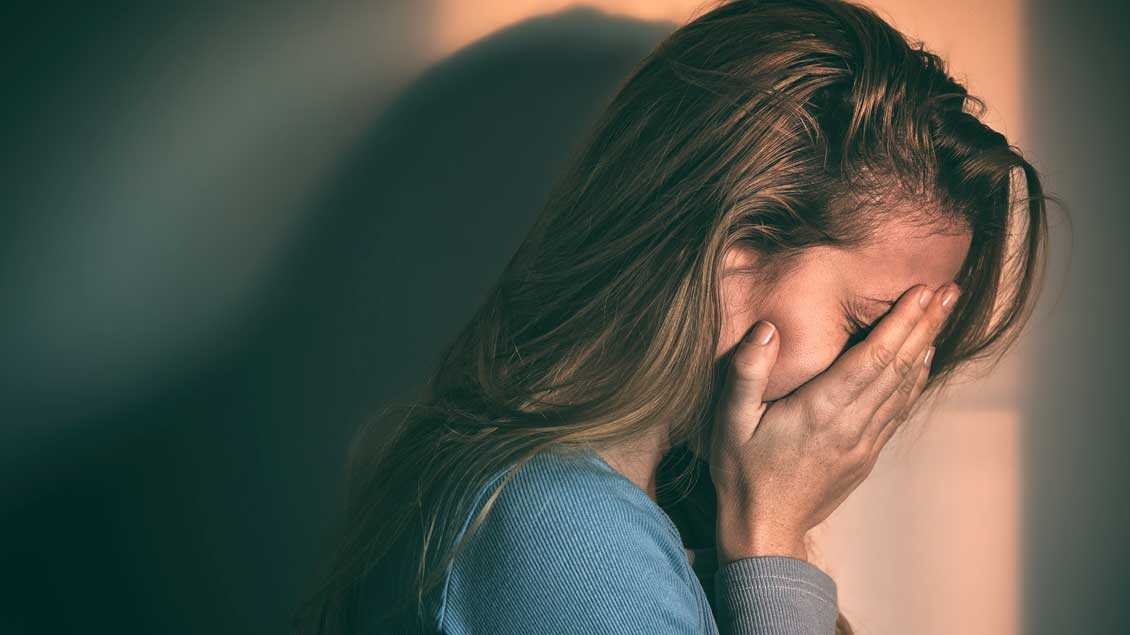 """""""Nur dort, wo ich beziehungsmäßig sicher bin, kann ich auch eingestehen, was ich falsch gemacht habe"""", sagte die Psychotherapeutin und Religionspädagogin Helga Kohler-Spiegel."""