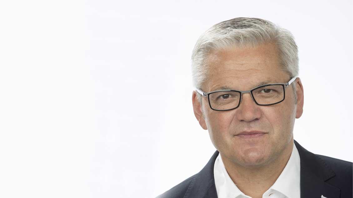 Bioethik-Experte Hubert Hüppe (CDU)