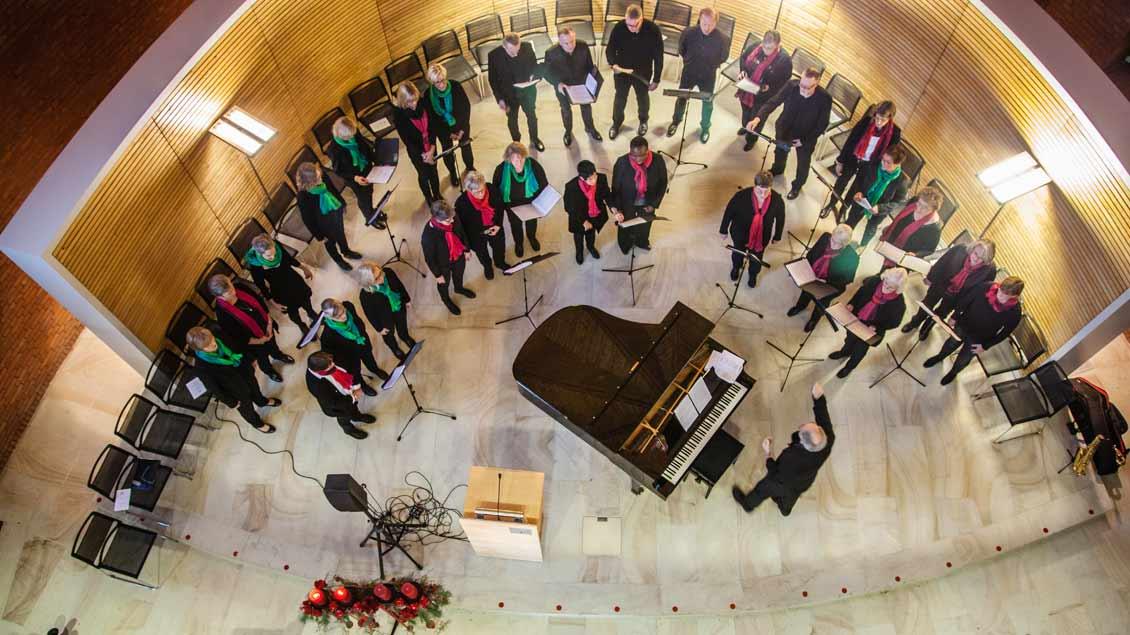 Konzert in der Bonifatiuskirche