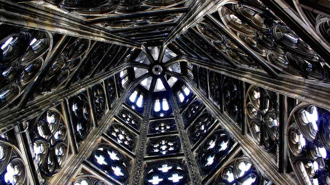 Turm Foto: Rike, pixelio.de