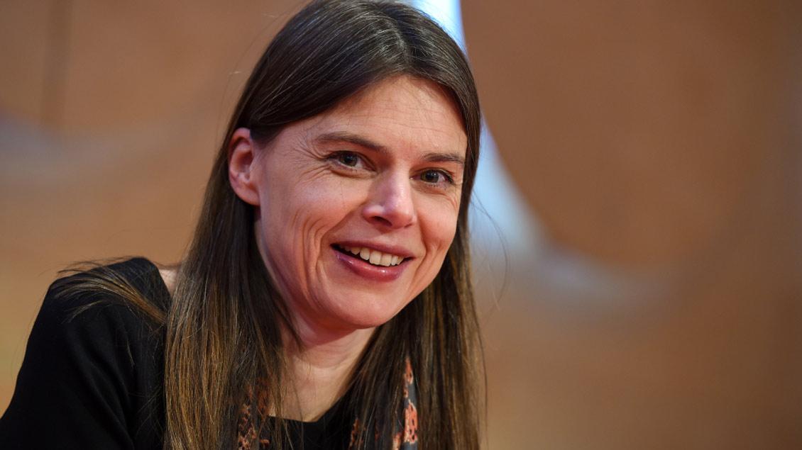 Will mehr Macht für Frauen in der Kirche: Christiane Florin Foto: KNA