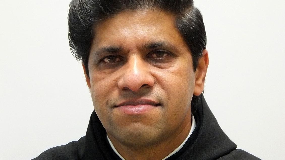 Pater Thomas Vanderkunnel