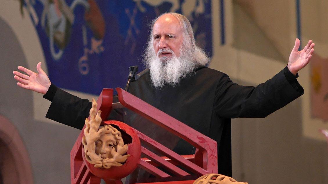 Pater Anselm Grün