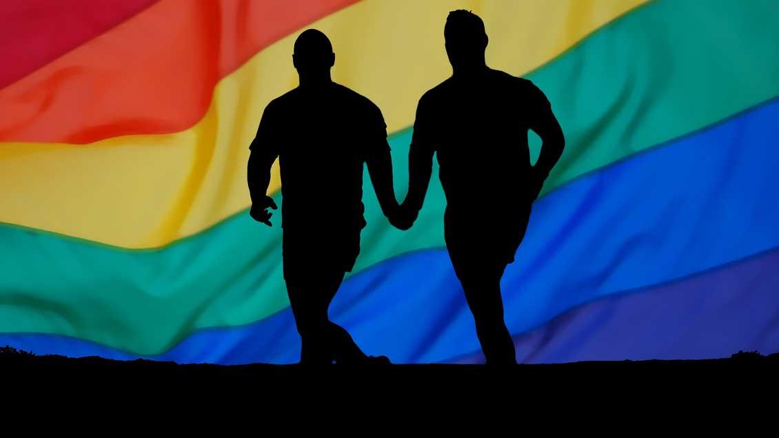 Kommt die Ehe für gleichgeschlechtliche Paare?