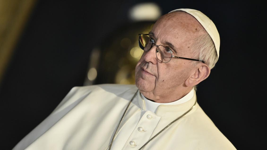 Papst greift in Nigeria im Bistum Ahiara durch