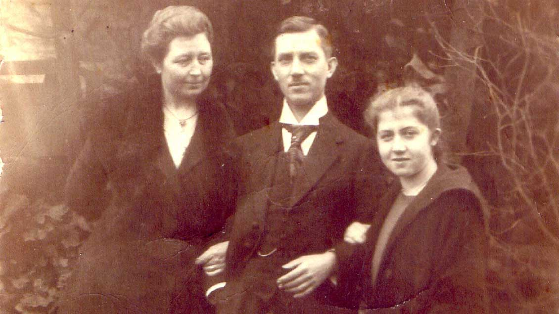 Familie Frede