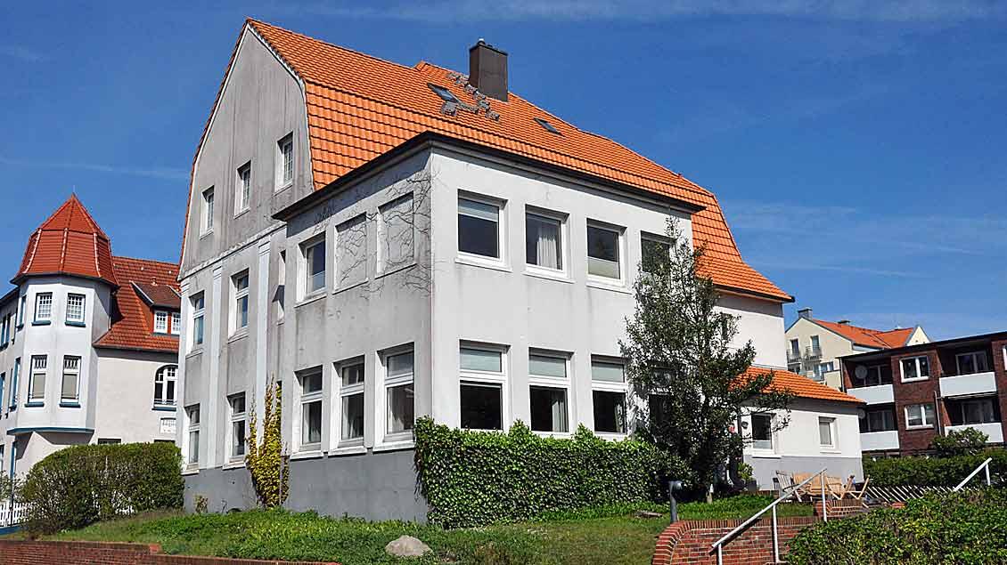 Wangerooge: Kirche erweitert Haus Ansgar