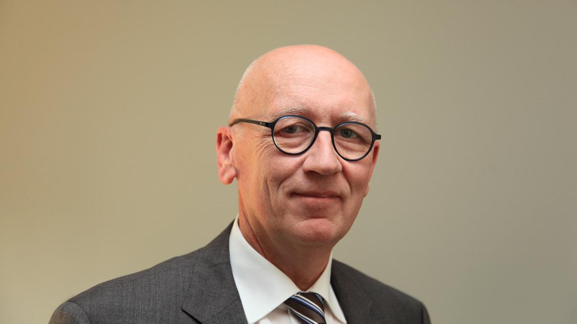 Bistum Münster erzielt Haushalts-Überschuss