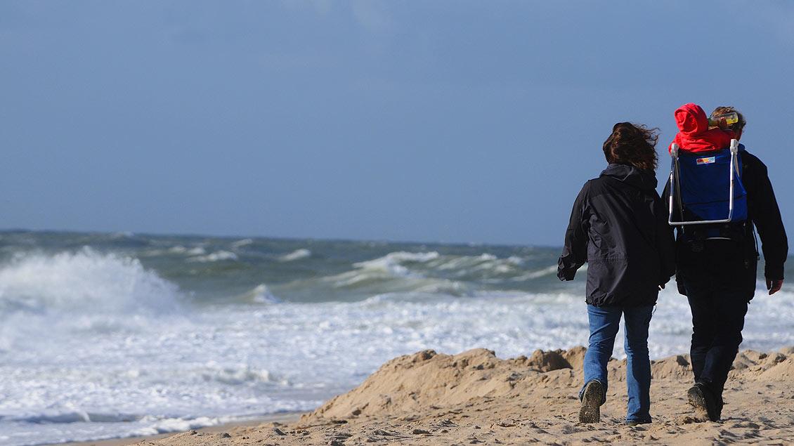 Familiensituationen verändern sich Foto: Michael Bönte