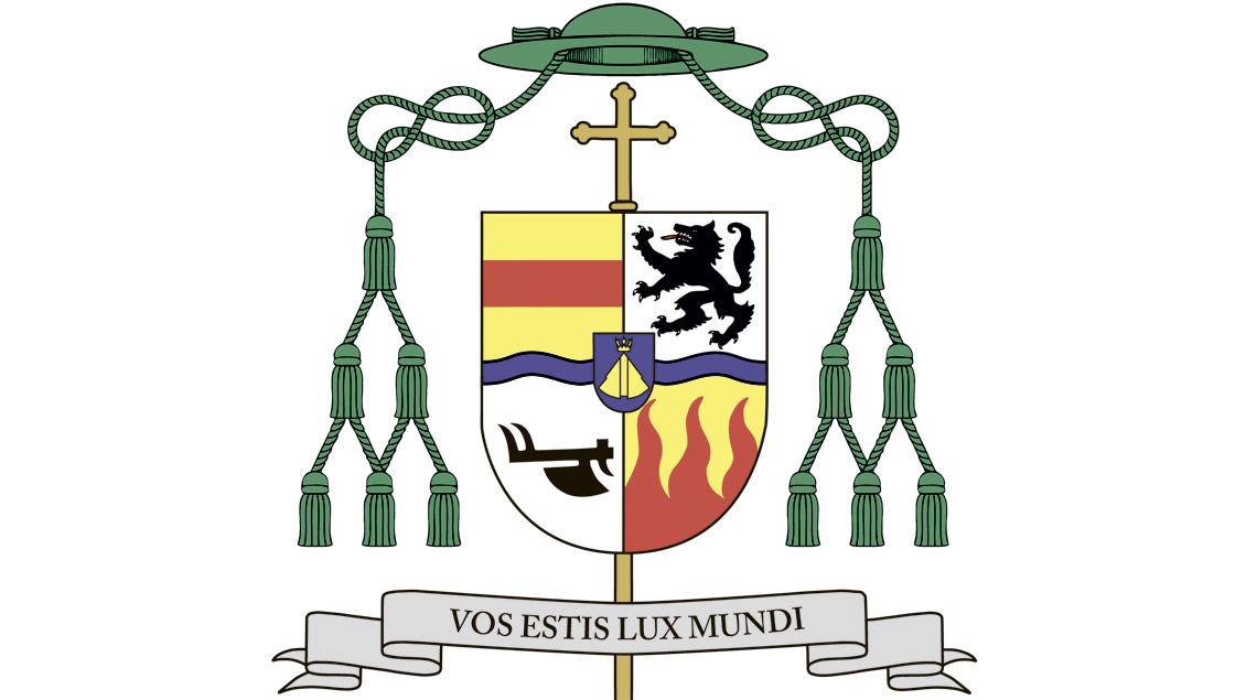 Bischofswappen
