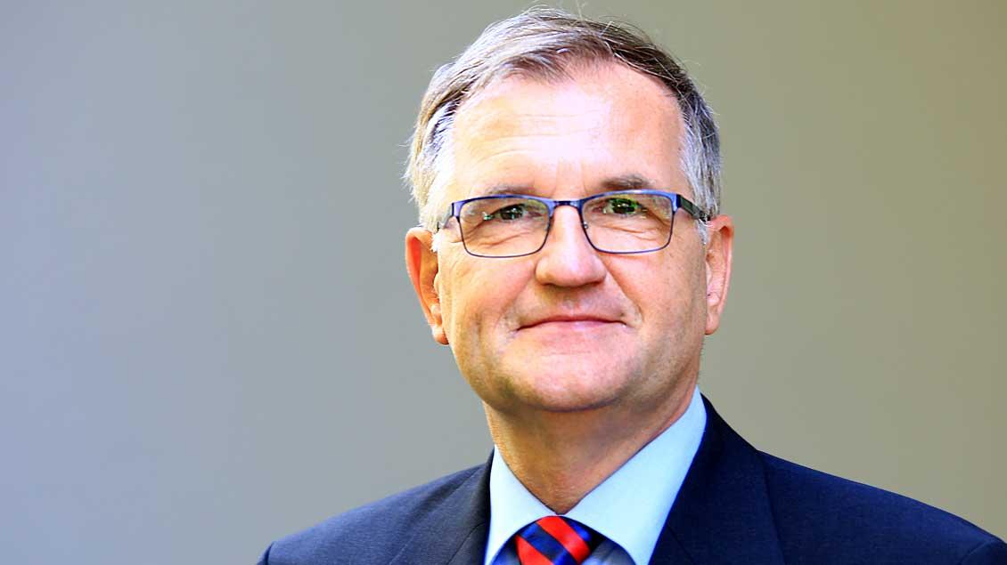 Andreas Püttmann.