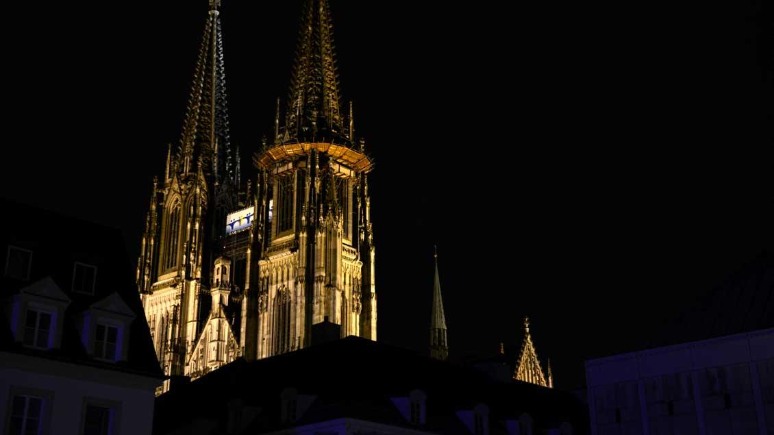 In ein dunkles Kapitel rund um den Regensburger Dom ist nun Licht gekommen.