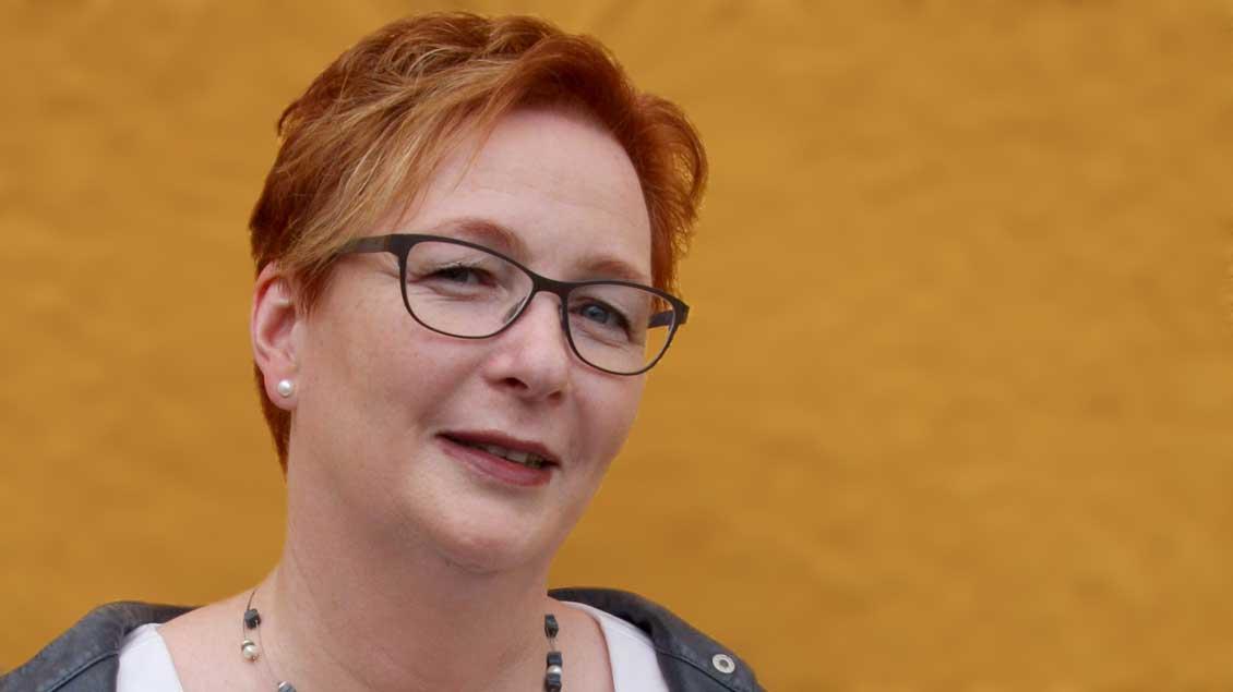 Maria Bubenitschek. Foto: pbm