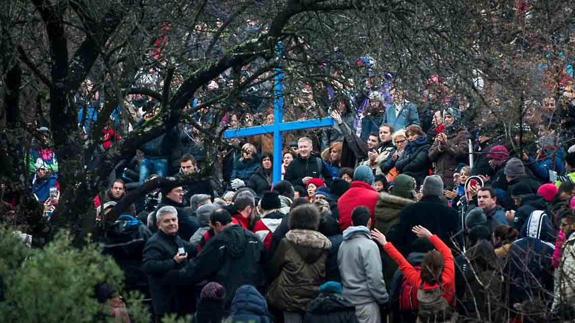 Papstgesandter erwartet Anerkennung von Medjugorje