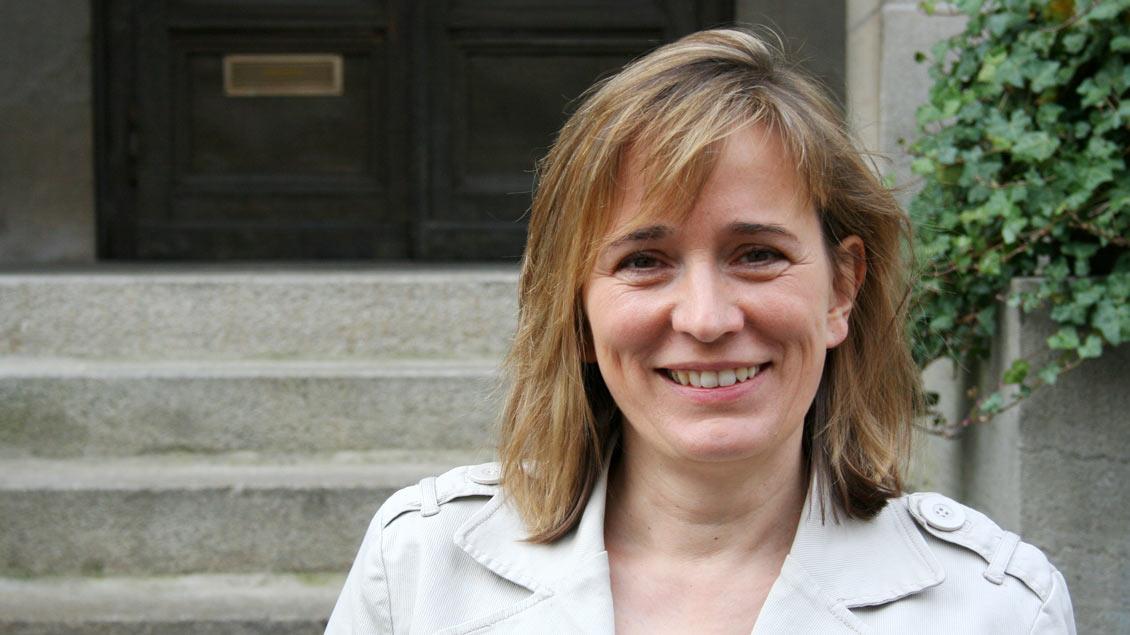 Birgit Hollenhorst