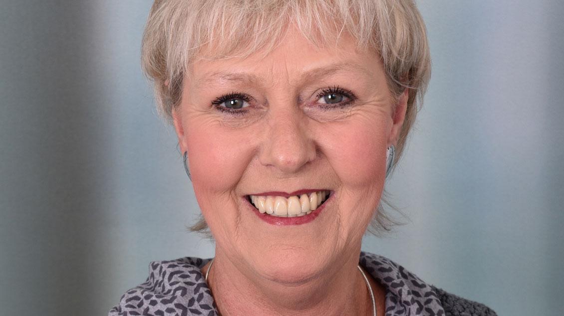 Anne Luerweg