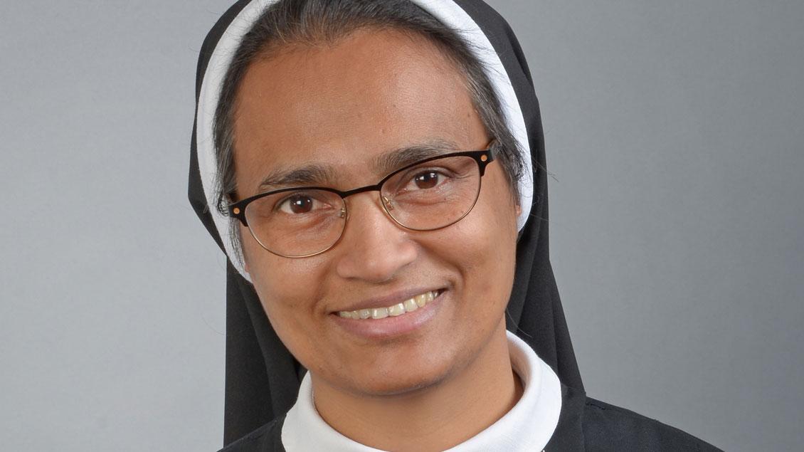 Schwester Thressiamma Pankottu