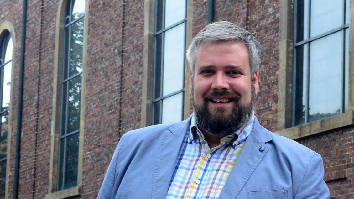 Benedikt Rake