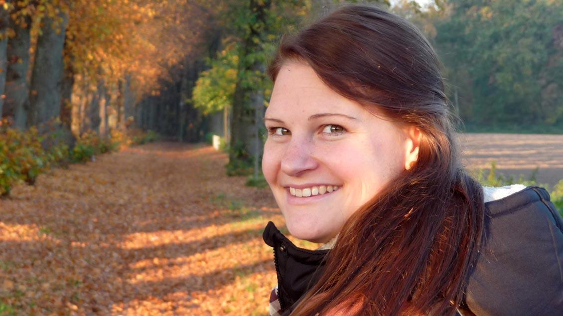 Carolin Wessels
