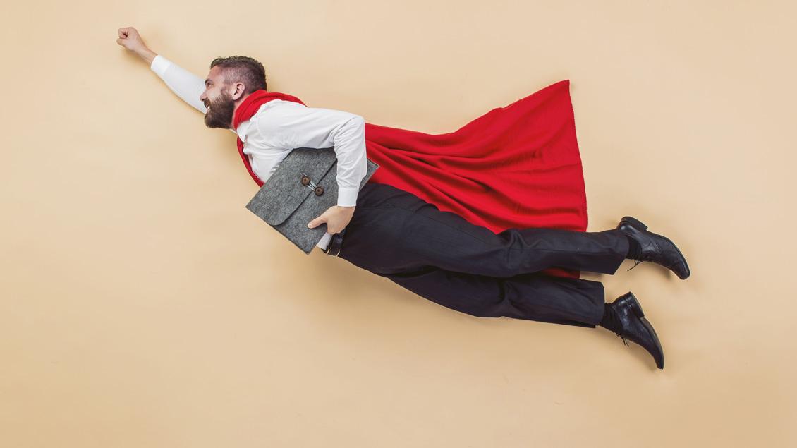 Tote zum Leben erwecken – eine Supertat. Ist Jesus ein Superheld?