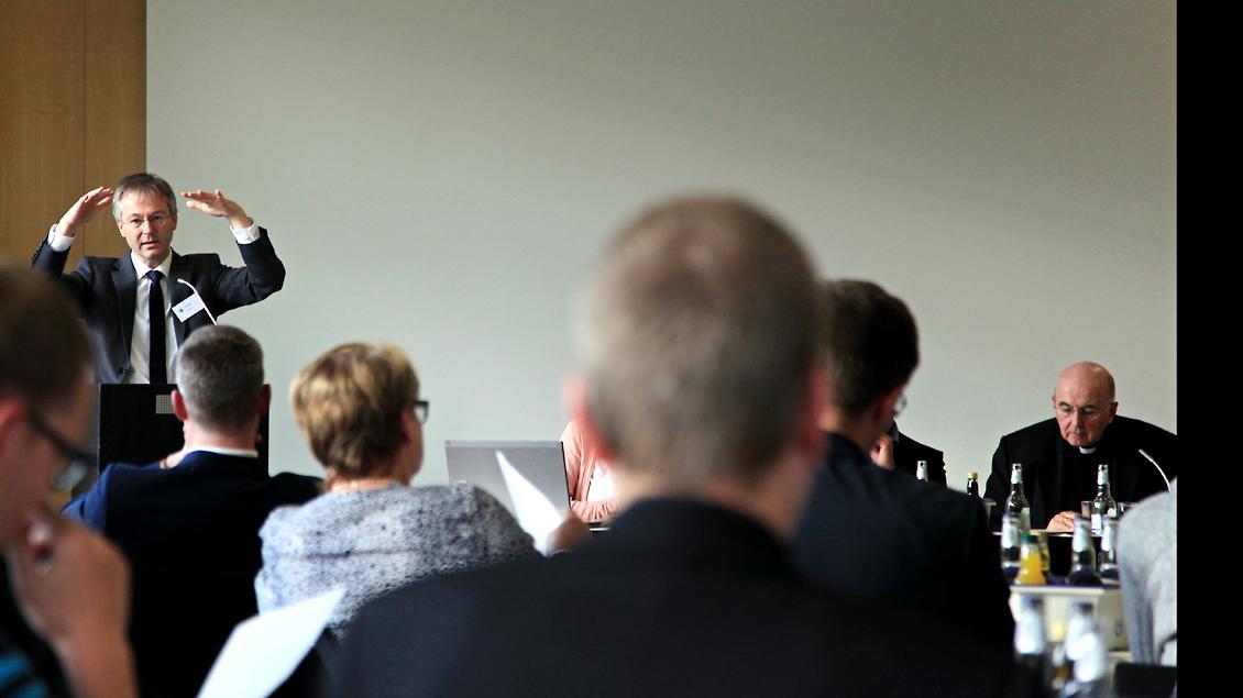 Münster: Bistumsleitung für Cloud-Lösung