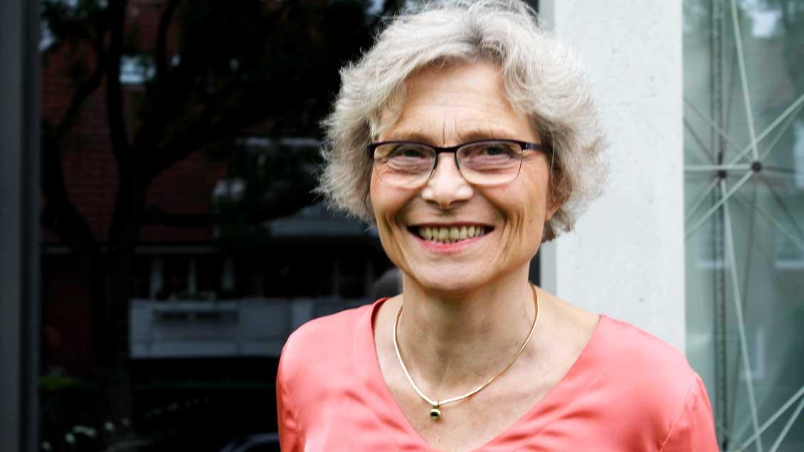 Hahn Foto: Karin Weglage