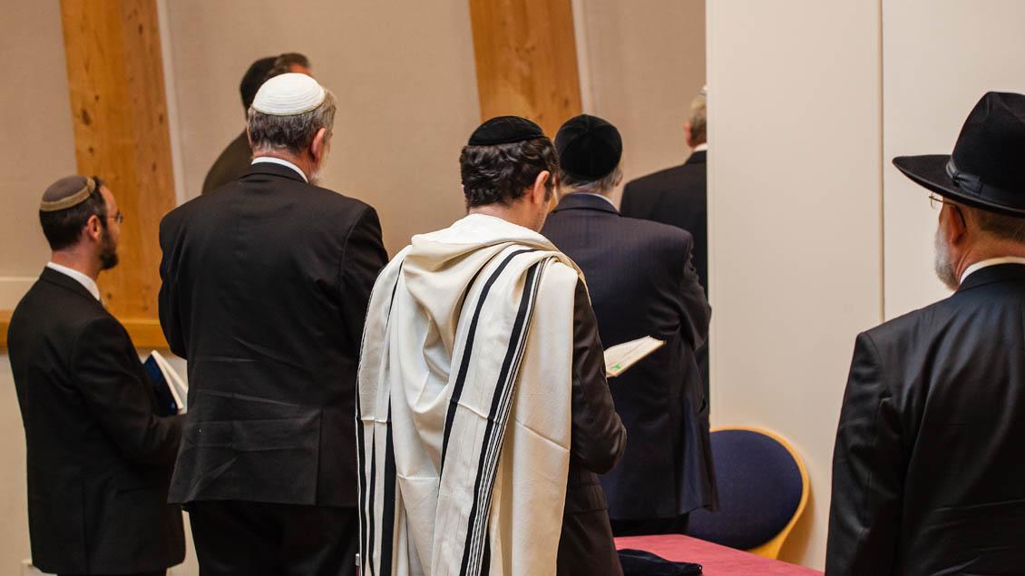 NRW: 122 antisemitische Straftaten im ersten Halbjahr