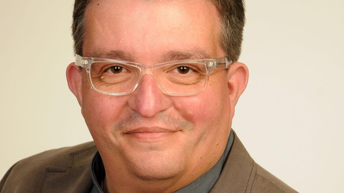 Jörg Monier