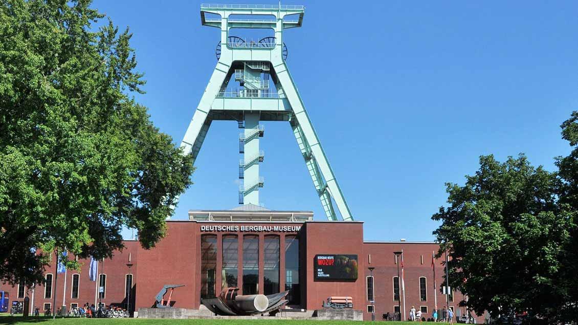 Deutsches Bergbaumuseum